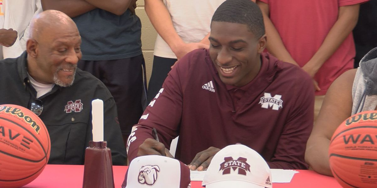 Thomasville's Reggie Perry named McDonald's All-American