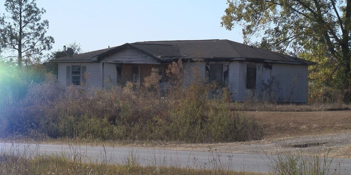 City leaders focus on abandoned housing problem in Cordele