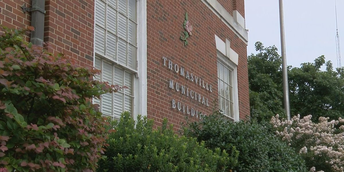 Thomasville City Council members operating within new travel budget