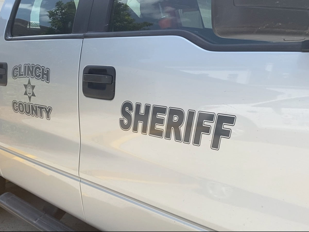 Clinch County Sheriff's Office investigates TikTok video involving their patrol vehicle
