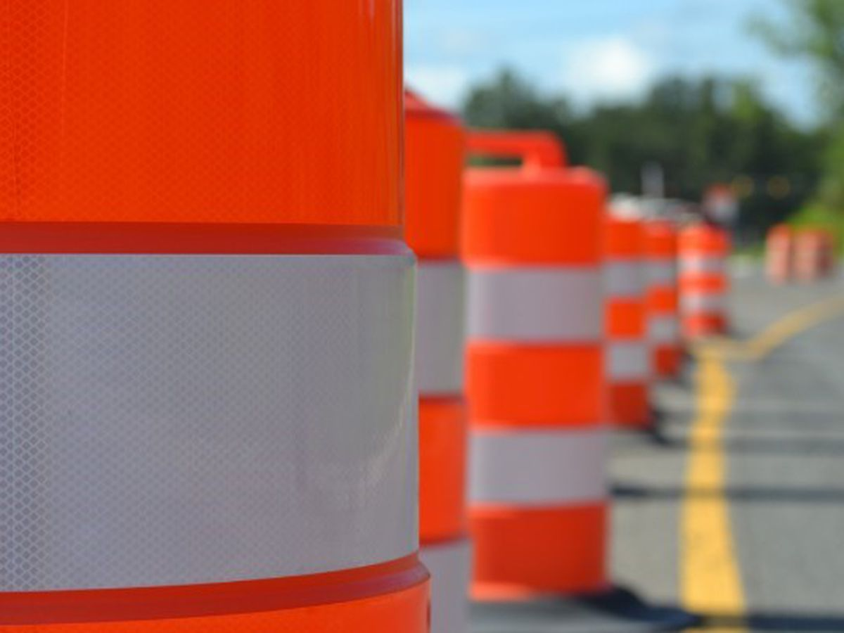 GDOT begins summer construction