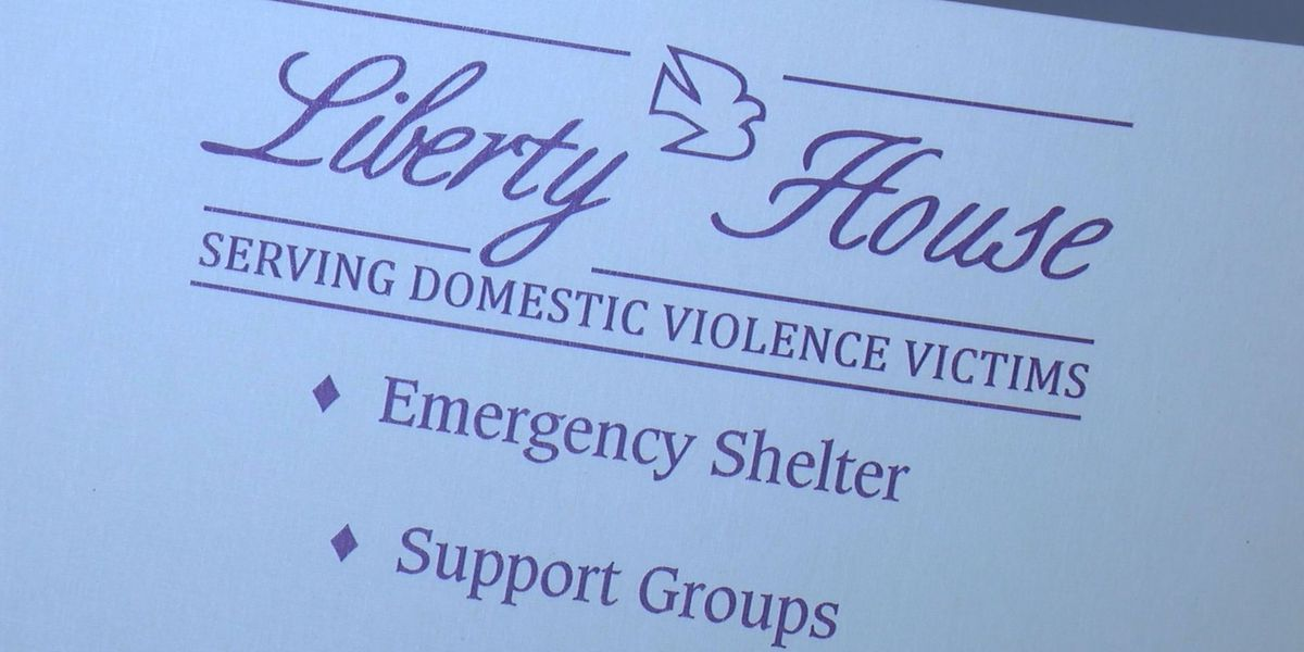 Resources for domestic violence victims in Albany