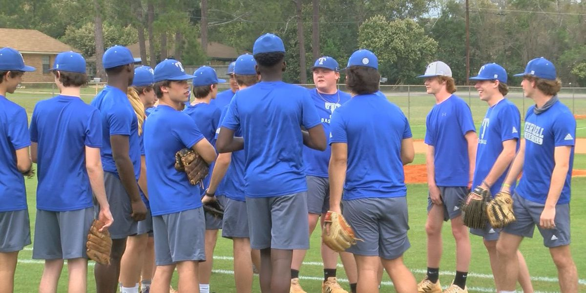 Terrell Academy excited for new season after a year without baseball