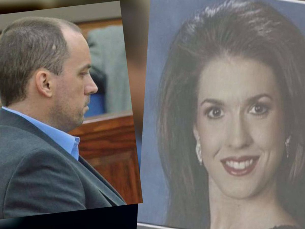 Pre-trial hearing to decide admissibility of DNA testing in Tara Grinstead case