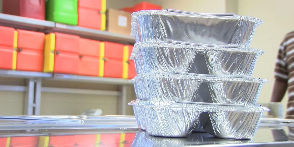 Coordinator honored as her time serving Meals on Wheels comes to an end