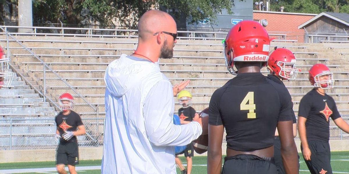 Thomasville Bulldogs heading into the 2019 with a new energy