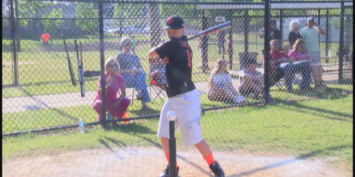Lee Co. special needs sports program reopens for young players