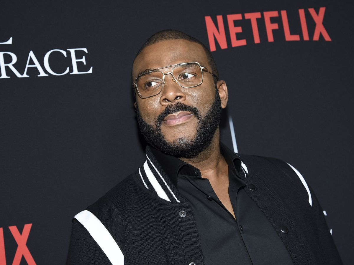 Tyler Perry to pay funeral expenses for girl shot in Atlanta