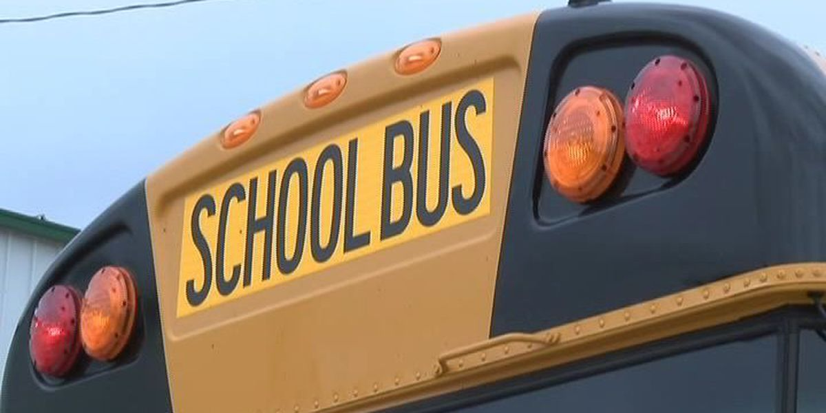 Board discusses lending bus to Boys & Girls club