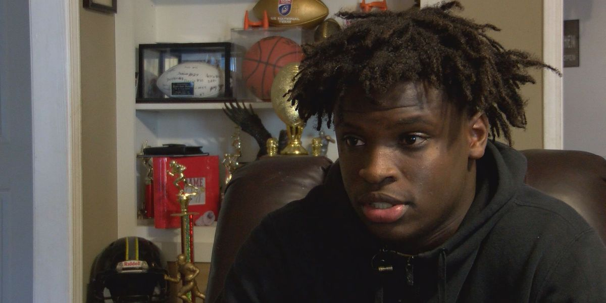 Mascoe's Move: Standout QB transferring from Thomasville