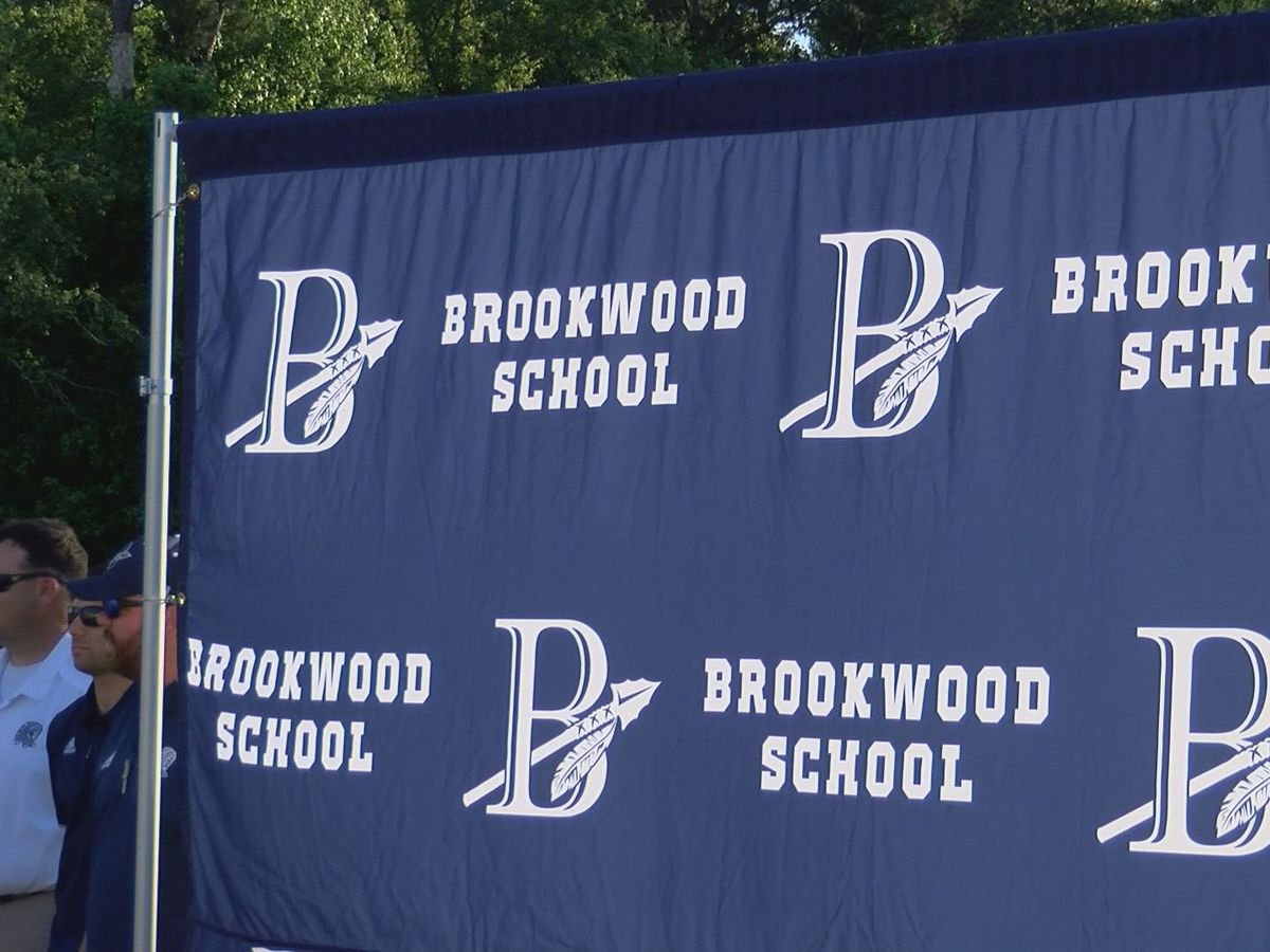 Brookwood Celebrates Three Signees Amid Spring Celebration