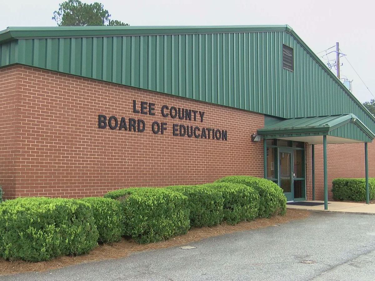 HAPPENING AT 4: Lee Co. Schools to hold virtual town hall on school re-opening