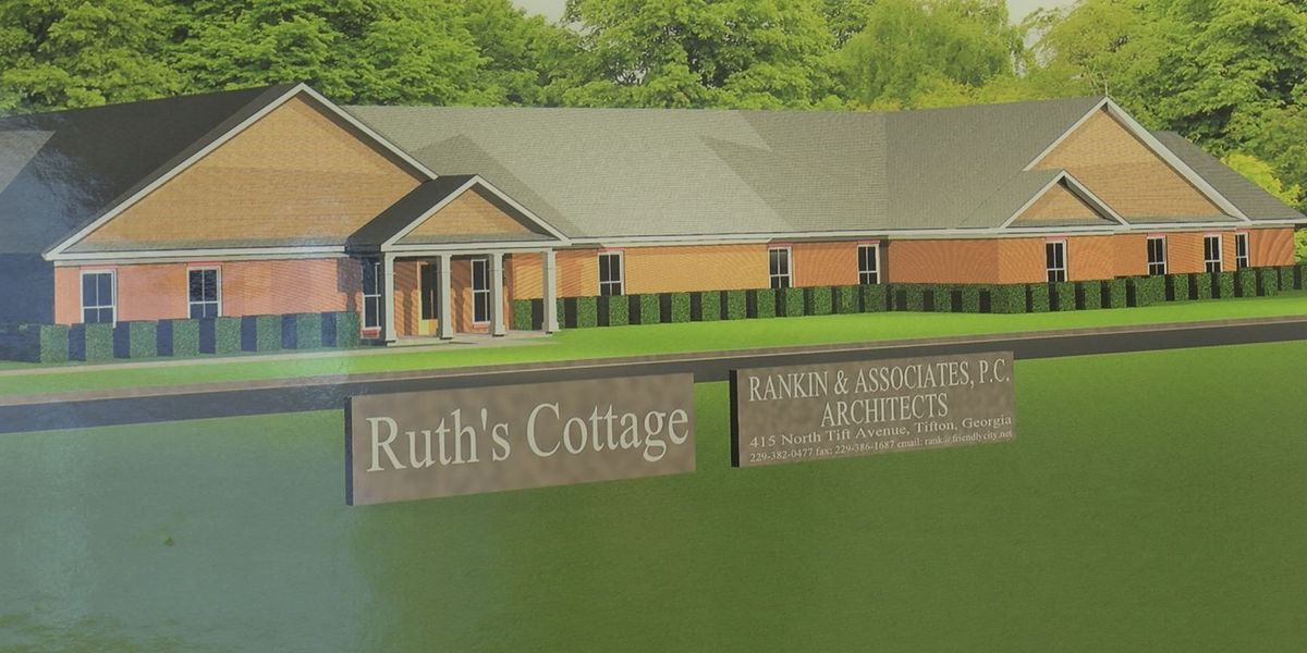 Ruth's Cottage to launch capital campaign