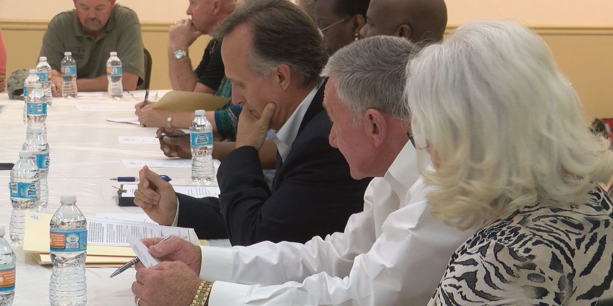 South GA leaders agree on SPLOST projects