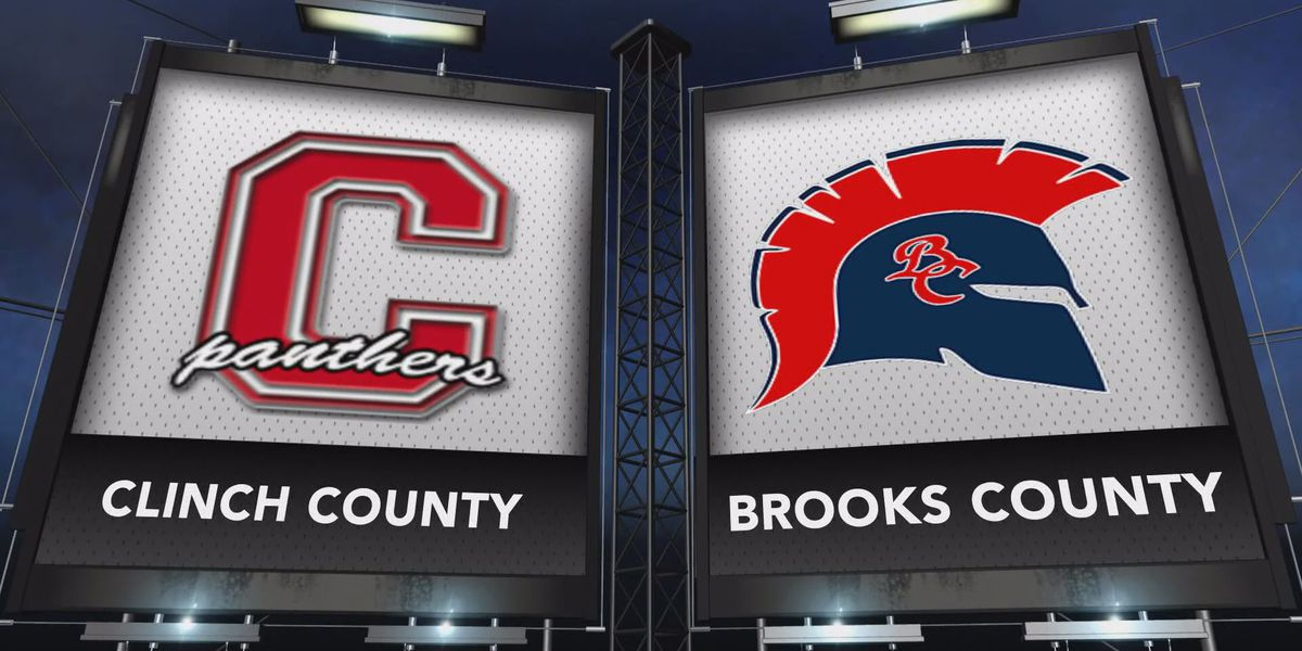 Game of the Week: Clinch County @ Brooks County