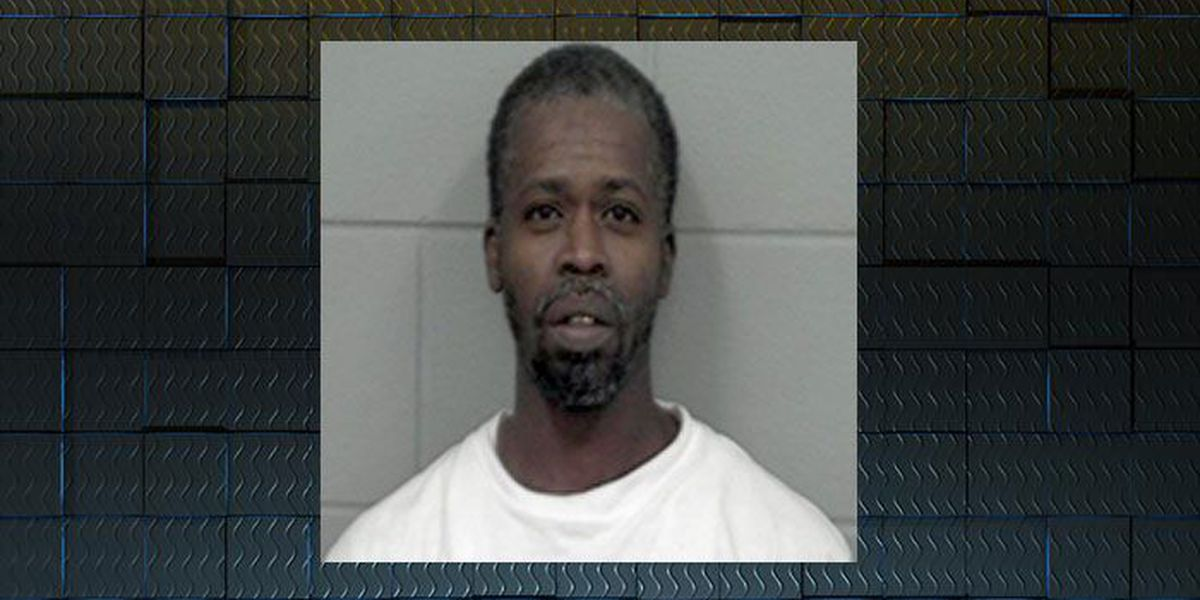 Wanted man arrested after Sumter Co. chase