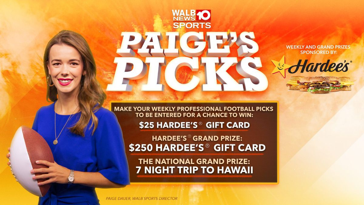 Can you outmatch 'Paige's Picks?'