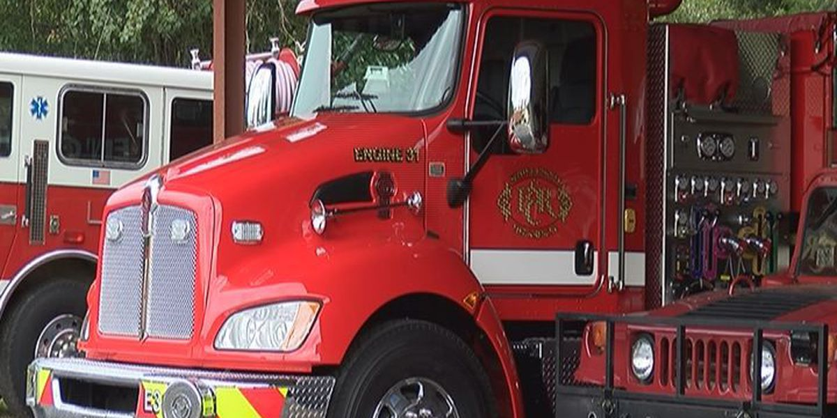 South Georgia fire department searching for volunteers