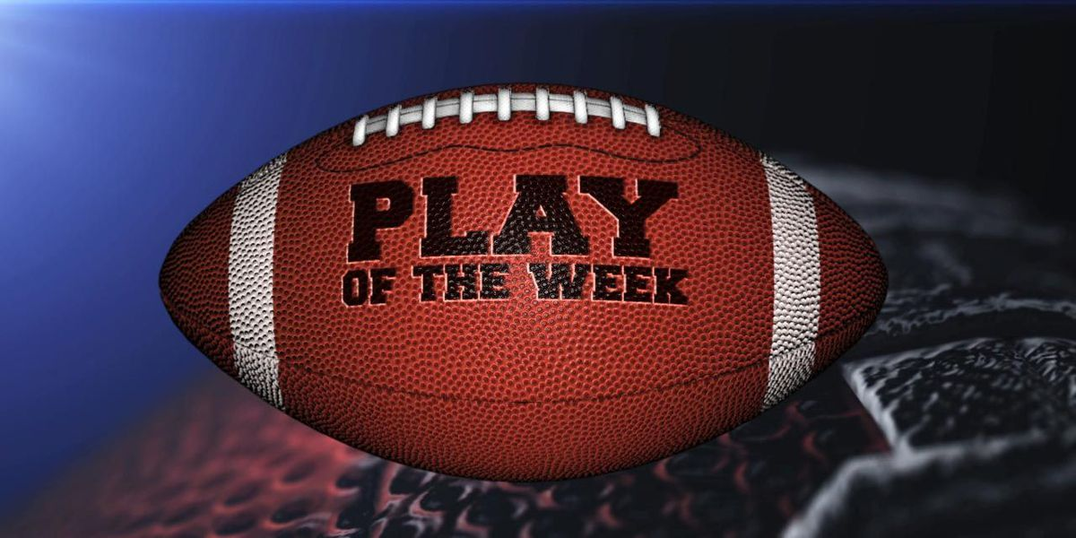 Play of the Week 2016 is coming soon!