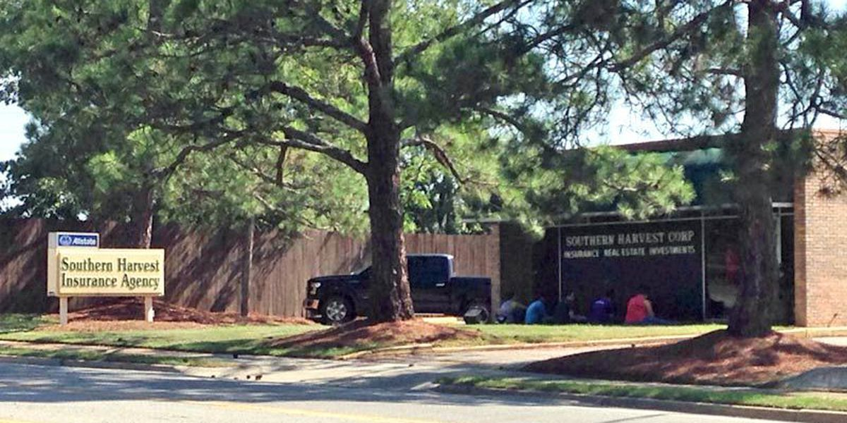 Insurance company in Cordele raided by authorities
