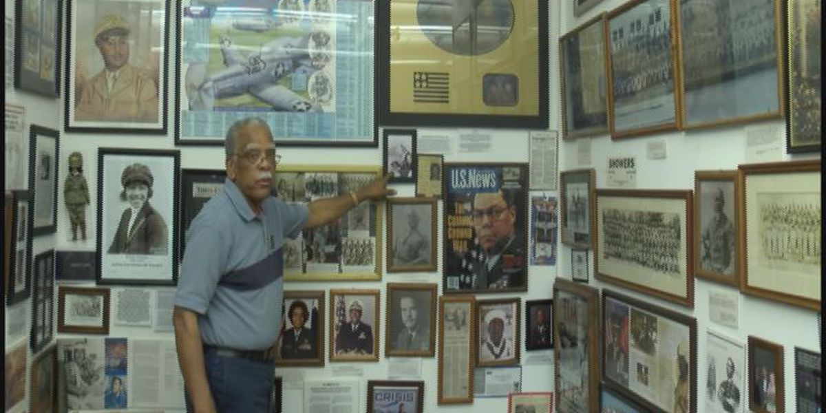 Black history museum offers free admission to military families