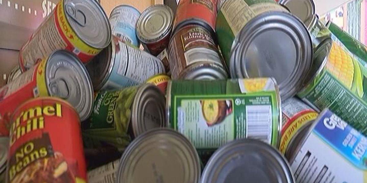 2nd annual 'Fill A Truck For Hunger' campaign a success
