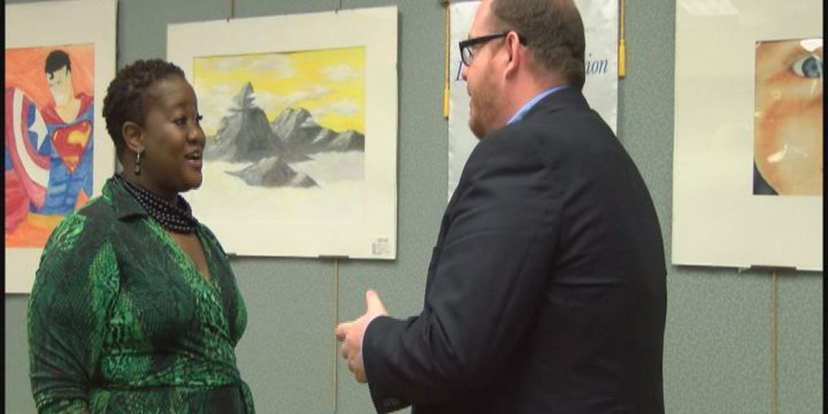 Teacher appointed to governor's committee