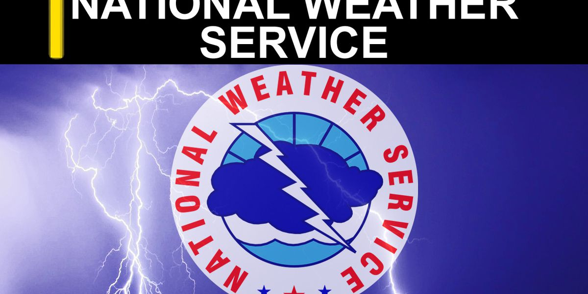 NWS: Get prepared mentally for storms