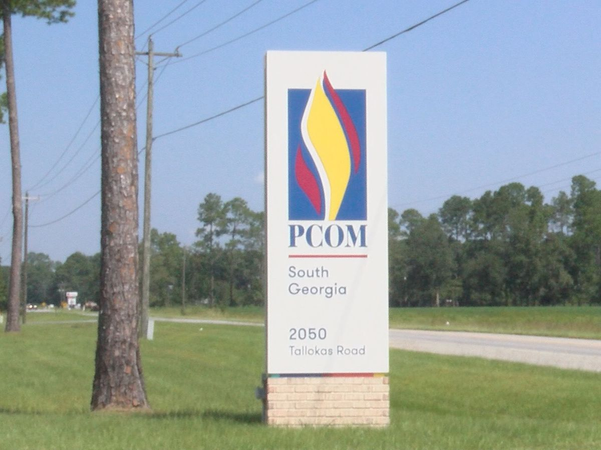 PCOM students to practice in health professional shortage areas