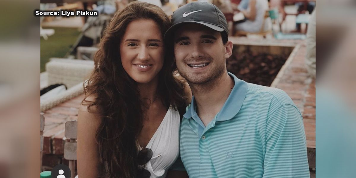 Thomasville bride keeps positive outlook despite wedding day changes due to COVID-19