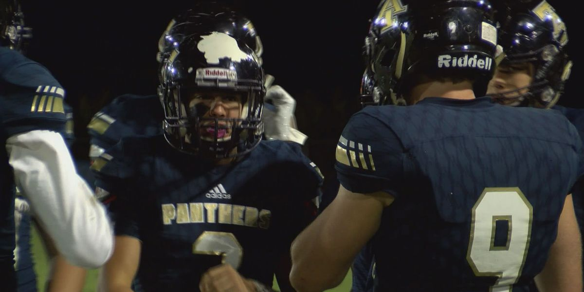 Panthers making quarterfinal debut for first time since 2008