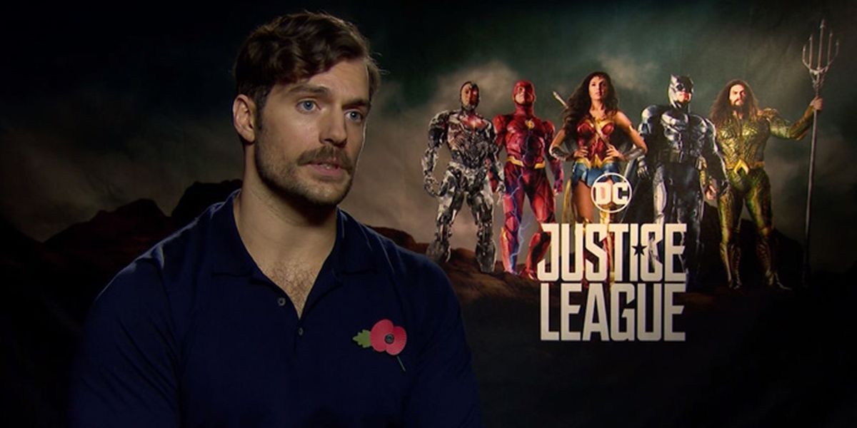 Henry Cavill ends run as Superman, report says