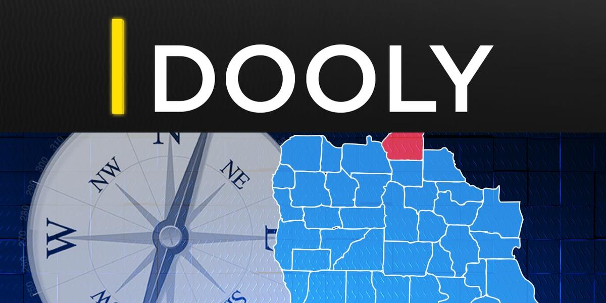 Dooly Co. Schools closed Friday
