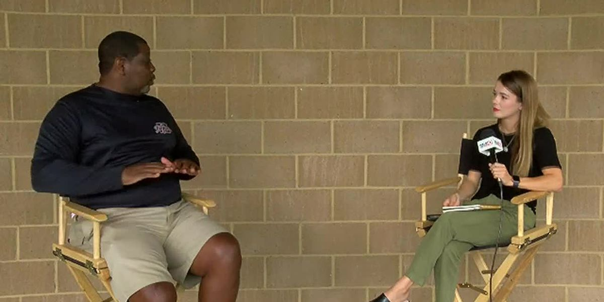 Sports Talk with Paige Dauer - Dougherty County football