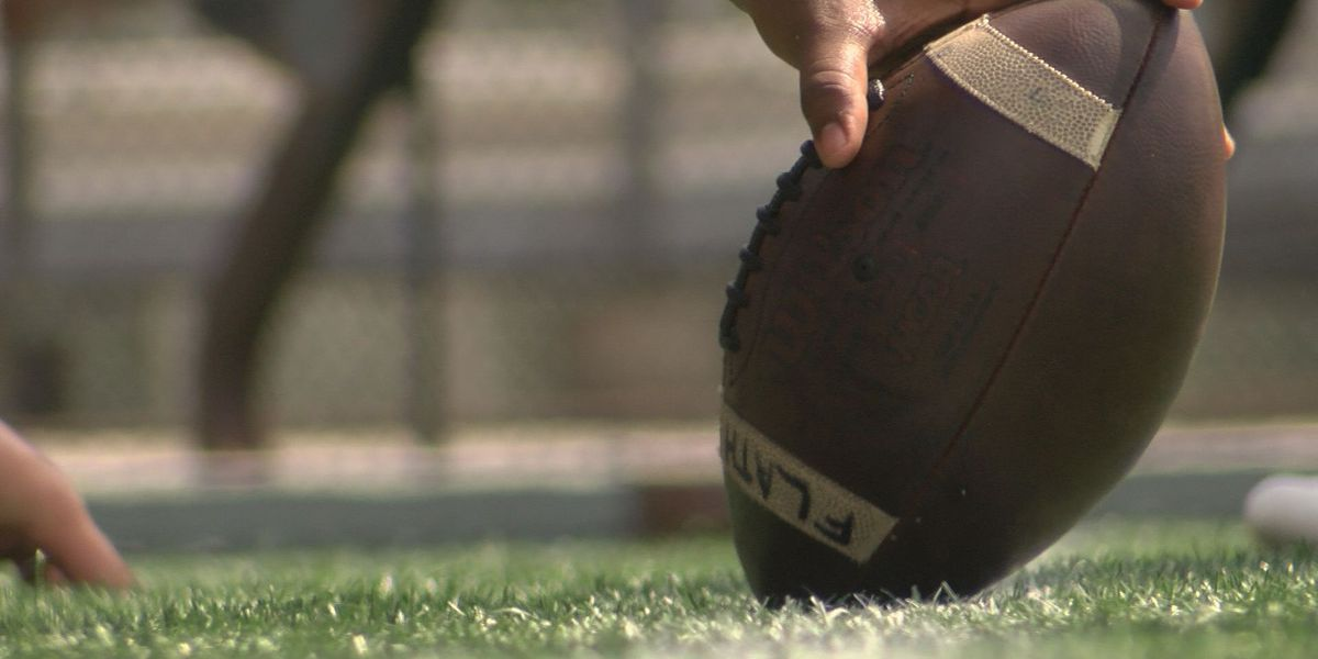 Lee County searching for 6-A triple crown in 2019