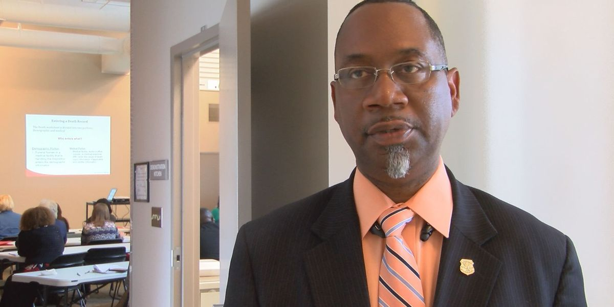 Dougherty Co. coroner sees recent spike in suicides