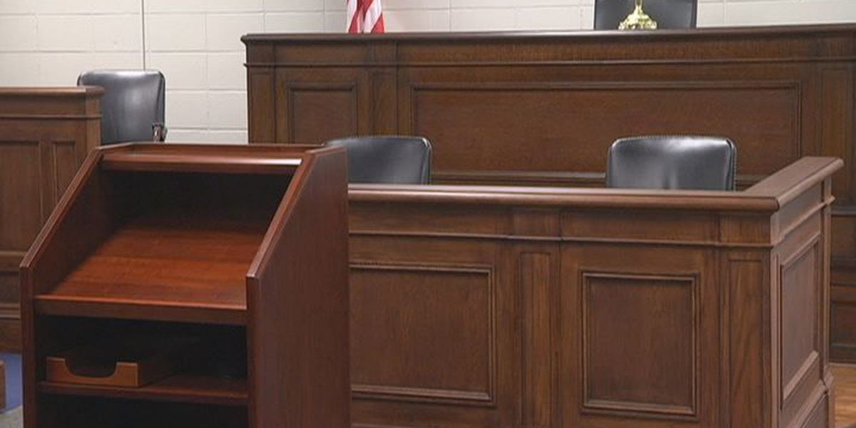Albany Tech gets court simulation lab