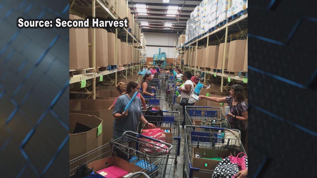 Agencies, teachers sound off on Second Harvest departure