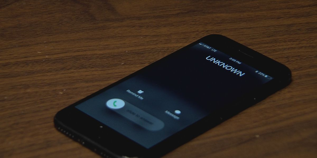 Leesburg linked in social security scam calls