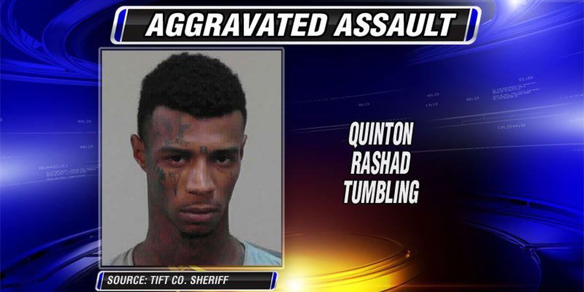 Deputies arrest 3 in Tifton shooting
