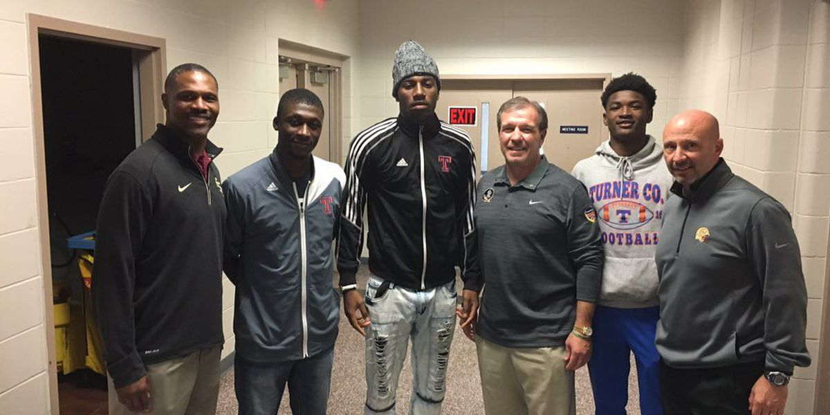 Turner Co. duo commit to Florida St.