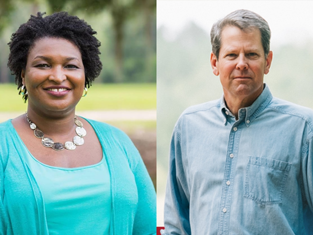 Kemp, Abrams set for first debate Tuesday night