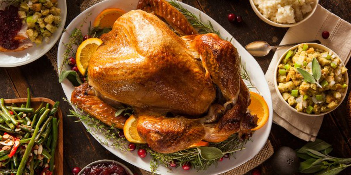 List: Restaurants open on Thanksgiving
