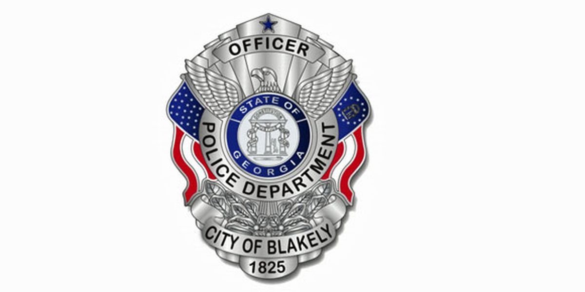 Blakely PD opens homicide investigation