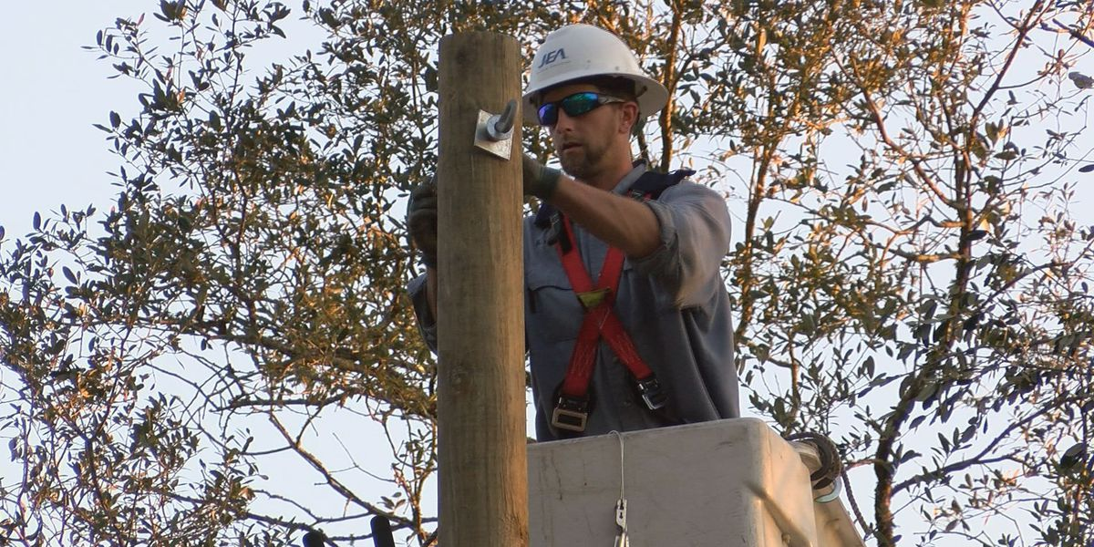 Out-of-state utility company appreciate residents' love