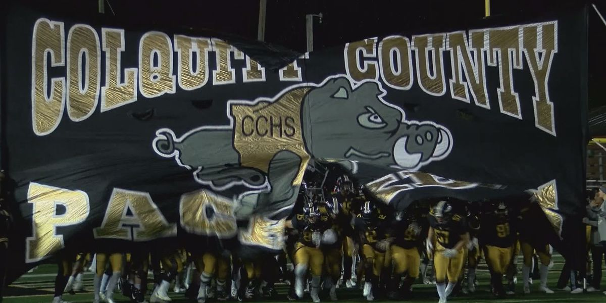 Game of the Week (11/23/18): North Gwinnett @ Colquitt County