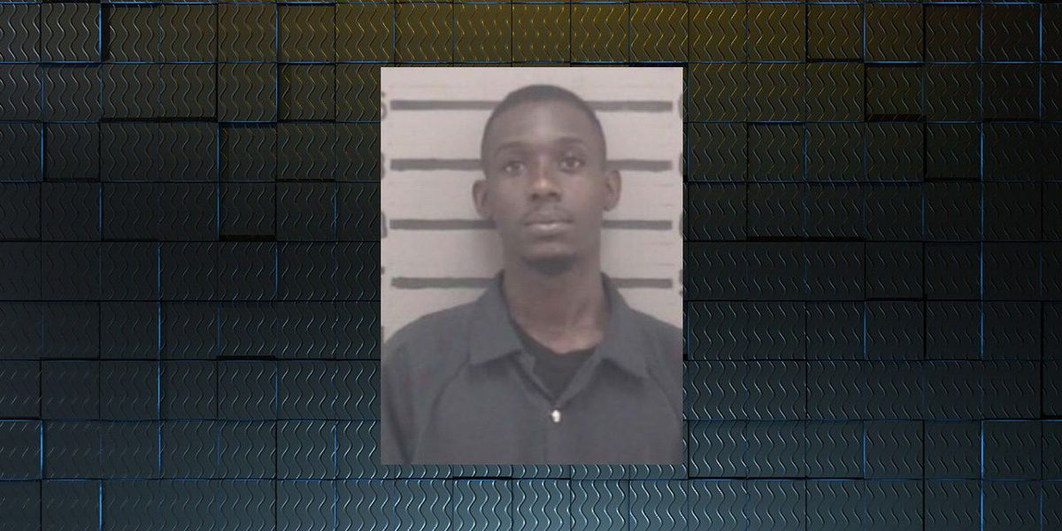 Dougherty Co. deputies quickly capture inmate who tried to escape