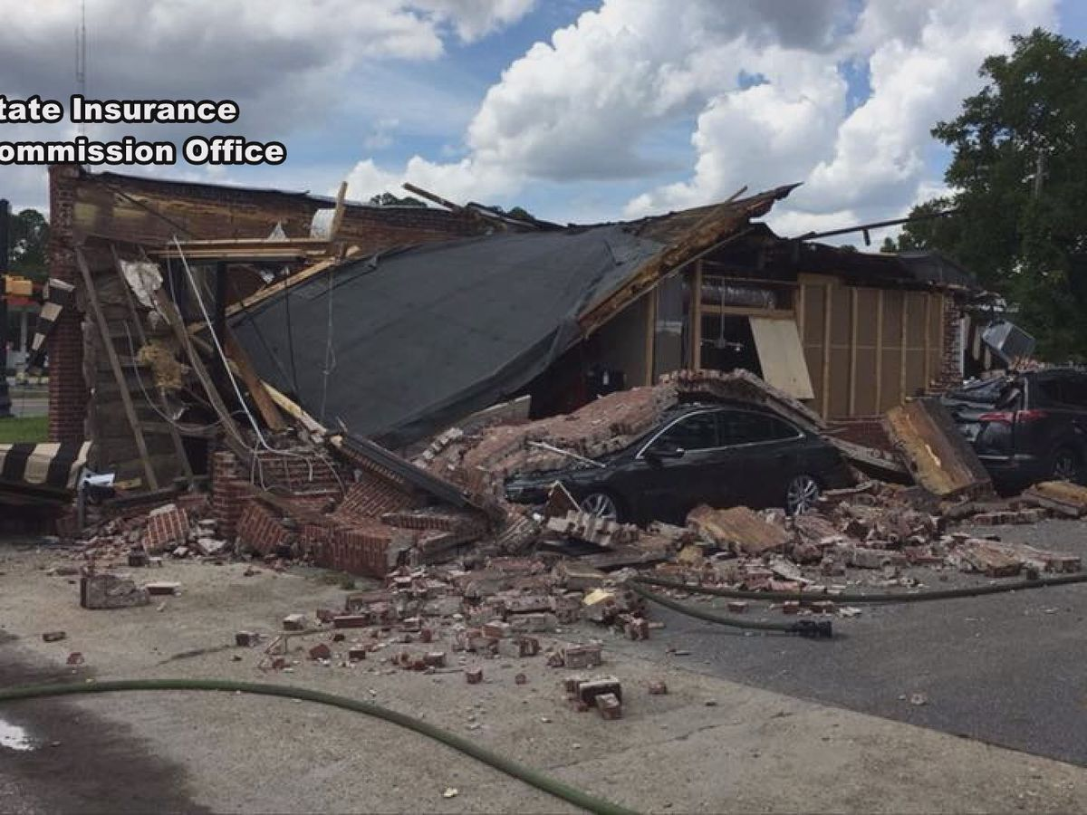 Officials: Further review of stipulation agreement in 2018 Homerville coffee shop explosion needed