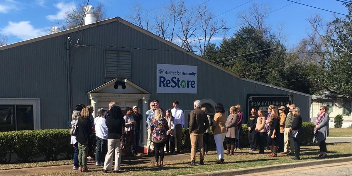 Habitat for Humanity Restore opens in Thomasville