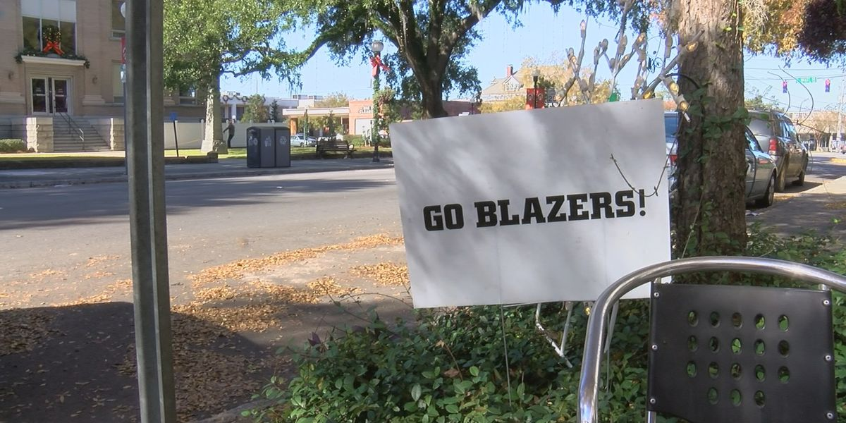 Valdosta-Lownes Co. community needs you to help paint the town with Blazer pride